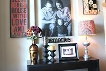Stylish home / by Twyla Walters