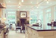 Future home ideas / by Jenny Pham