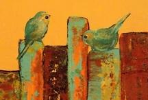 Art Stuido / by Jerri Bickerton