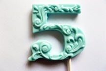 kruz's birthday party ideas / by Kaysi Fox