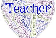 Teaching / Teaching ideas and plans. Teaching inspiration.