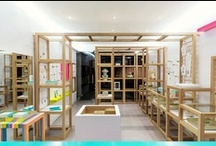 Store Architecture / by Amy Beadle