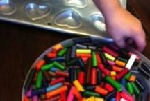 Kid Fun / Fun ideas and activities to do with the kids