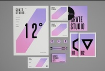 Brand Identity / by Amy Beadle