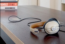 Gadgets / Technology continues to amaze me. Innovative ideas and design. / by Julianna Ziola-Vega