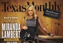 Texas Magazines