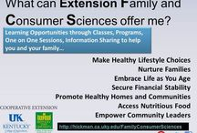 Extension FCS- University of KY