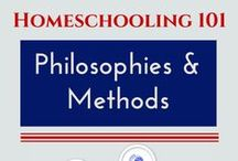 Home School - General / misc. items, philosophies, practices, articles, encouragement, about homeschooling