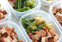 Healthy Eating / Recipes, tips, and tricks for making delicious and healthy meals.