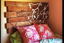 Upcycled Furniture and More