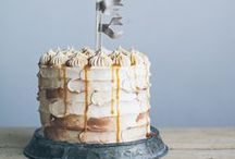 Cakes/Sweets recipes