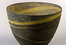 Artful Ceramics for daily use that I love / by Karin Cumbley