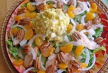 Lip-smacking Salads