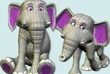 Elephant / Elephant inspiration for Project Isabella Graphic Workshop for developing our clipart, graphics to buy individually, zipped or as craftartist digikit #craftartist / by Project Isabella