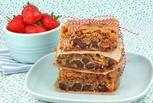 Cookies, Brownies and Bars, Oh My!