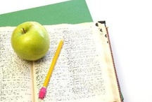 Study Tips / by Faith Baptist Bible College