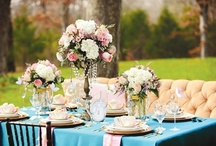 Party Decor / by Brunna Souza