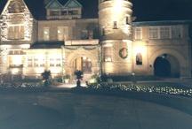Brookside Mansion USF