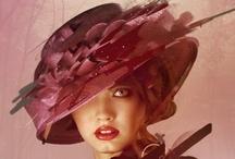 Hats / by Jerri Bickerton