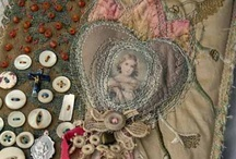 Altered Books and Mixed Media / by Jerri Bickerton