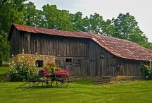 Old Places / by Jerri Bickerton