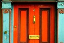 Shut The Front Door / by Jerri Bickerton