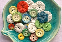 Buttons and More / by Jerri Bickerton