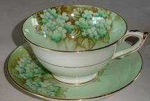 Tea For Two / by Jerri Bickerton