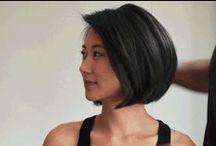 Hair and Care / Hair styles, hair care, hair color, hair accessories...