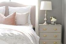 Bedroom / dwell, unwind, nest, repose
