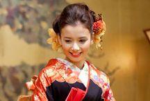 WA-SOU  wedding  / by Eri Takahashi