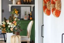 Home Touring / Virtual tours of lovely homes.  Inspiring!