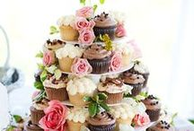 Cup Cake Heaven.....  / by Cyndy Jostiak