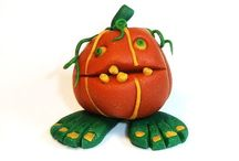 Pumpkin / by Project Isabella