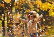 Fall Fun / Things to do for fun, or ideas for fall