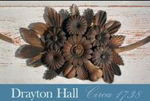 News & Events / Follow this board for the upcoming events and breaking news at Drayton Hall.