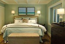 Bedrooms  / by Jennifer Morris