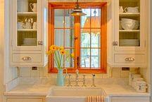 Kitchen & Dining / by Jennifer Morris