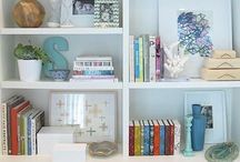 Home Styling/Decor Ideas / by Jennifer Morris