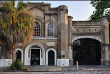 Historic Sites / by Drayton Hall