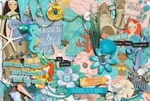 Mermaid Dreams / by Misty Cato