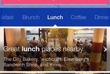 Foursquare & Swarm and Associated Campaigns / Information, innovation and case studies for Foursquare and Swarm.