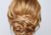 Hairstyling / Lovely style tips for lovely locks of all lengths.