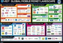 Mobile Payments / Information, innovation and case studies in the use of Mobile Payments.