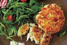 Seafood  Favorites / Seafood Recipes