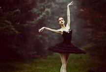 Dance / Dance inspiration for Senior Pictures