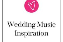 Wedding Music Inspiration / Hello? Is it me you're looking for? If you need music inspiration for your wedding, then yes! Here, we'll have whole playlists for you. Only like one song out of the playlist? That's okay! We're here for inspiration, not to DJ your wedding. Take a step back, relax, and be ready to pin.