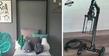 fekete/zöld / Kiváló minőségű egyedi kézműves termék. Többféle lámpaforma, két alapszín, közel száz féle kiegészítő szín, három féle búra típus, fa és bőr bevonatok, több mint hetven féle textil kábel teszi a termékünket egyedülállóvá…
