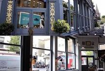Case Study: Goat / We helped complete the refurbishment at the Goat with new cord & weight timber sash windows.