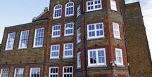 Case Study: Fulham Boys School